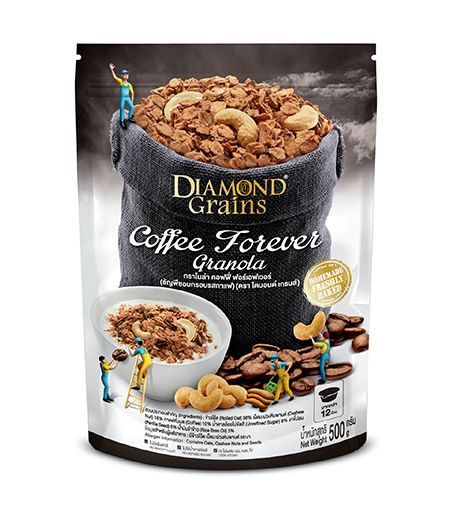 Coffee Forever Bag (500 g.)