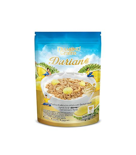 King of Durian Bag (220g.)